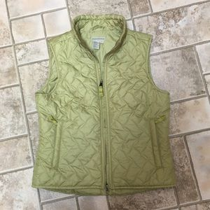Royal Robbins Quilted Vest